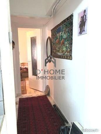Producto de inversión  apartamento Strasbourg 56000€ - Fotografía 1