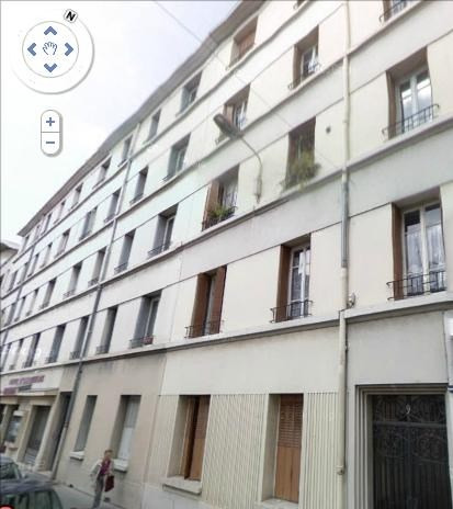 Affitto appartamento Lyon 3ème 635€ CC - Fotografia 1