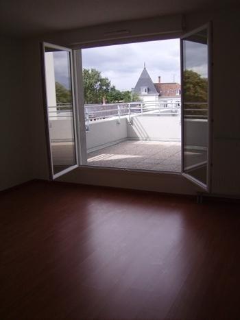 Vente appartement Pfastatt 119000€ - Photo 3
