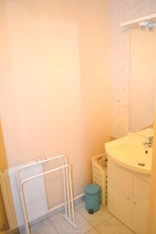 Rental apartment Bourgoin jallieu 445€ CC - Picture 4
