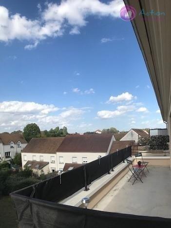 Vente appartement Pontault combault 219000€ - Photo 4