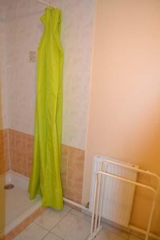 Rental apartment Bourgoin jallieu 445€ CC - Picture 3