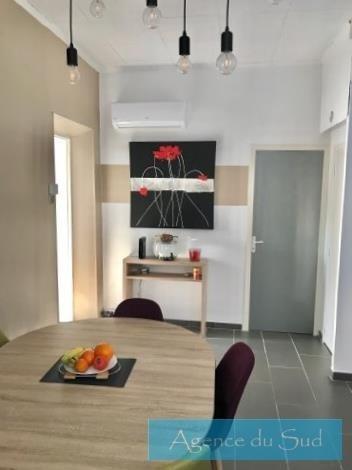 Vente appartement La bouilladisse 179000€ - Photo 4