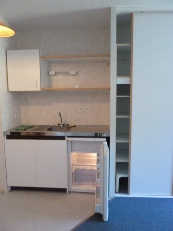 Sale apartment Nantes 95 000€ - Picture 2