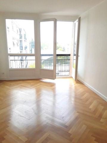 Location appartement Lyon 3ème 588€ CC - Photo 1