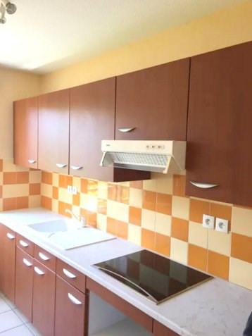Rental apartment Lyon 3ème 673€ CC - Picture 3