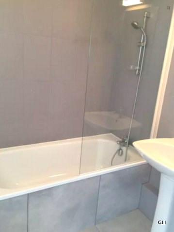 Rental apartment Villeurbanne 830€ CC - Picture 3