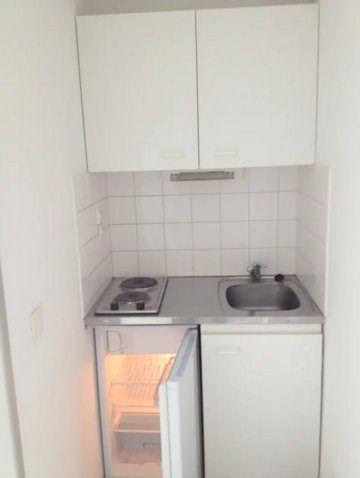 Rental apartment Lyon 8ème 430€ CC - Picture 1
