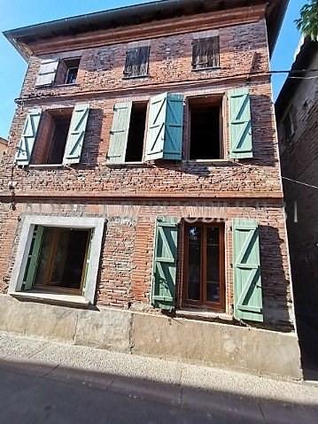 Produit d'investissement maison / villa Saint-sulpice-la-pointe 128000€ - Photo 1