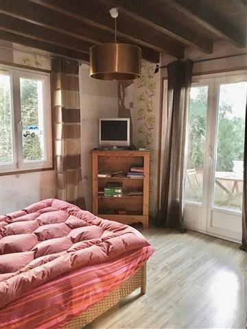 Venta  casa Montreuil aux lions 189000€ - Fotografía 6