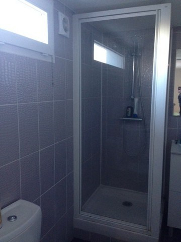 Verhuren  appartement Roche-la-moliere 420€ CC - Foto 10