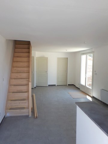 Sale house / villa Arvert 144500€ - Picture 3