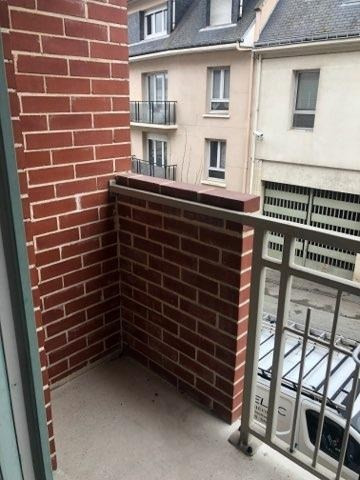 Location appartement Honfleur 550€ CC - Photo 3