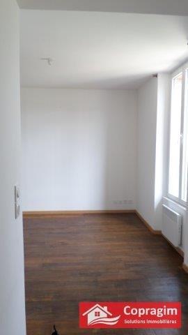 Rental apartment Pont sur yonne 395€ CC - Picture 1