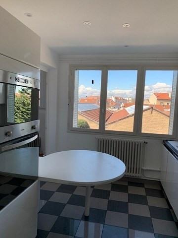 Locação apartamento Lyon 3ème 1435€ CC - Fotografia 9