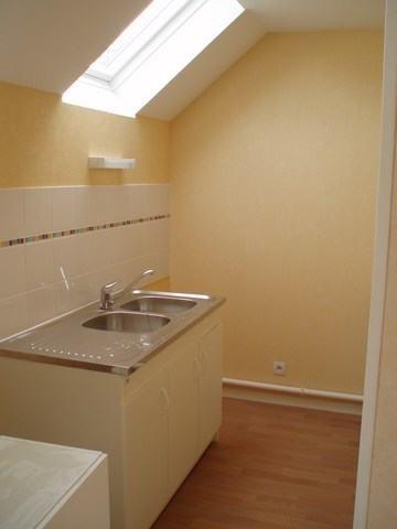 Rental apartment Pontivy 437€ CC - Picture 3