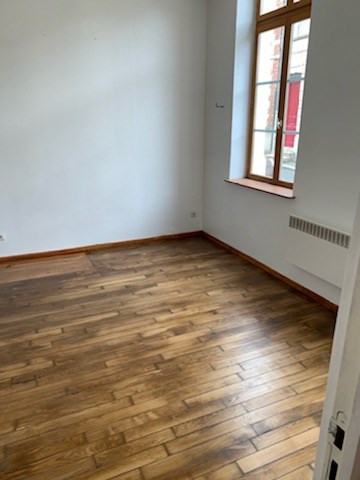 Location appartement Saint quentin 360€ CC - Photo 5