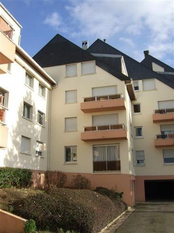 Vendita appartamento Grandcamp maisy 75400€ - Fotografia 1