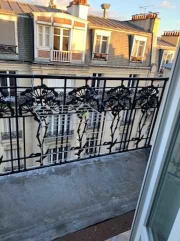 Alquiler  apartamento Paris 12ème 680€ CC - Fotografía 2