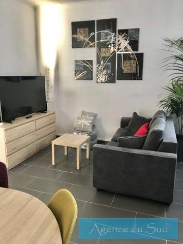 Vente appartement La bouilladisse 179000€ - Photo 2