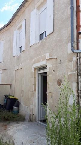 Sale house / villa Etaules 149500€ - Picture 1