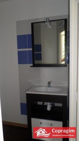 Rental apartment Pont sur yonne 395€ CC - Picture 3