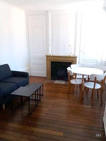 Rental apartment Lyon 1er 1540€ CC - Picture 1