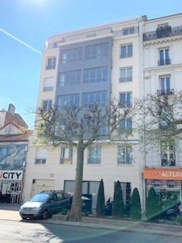 Vente appartement Saint-mandé 530000€ - Photo 28