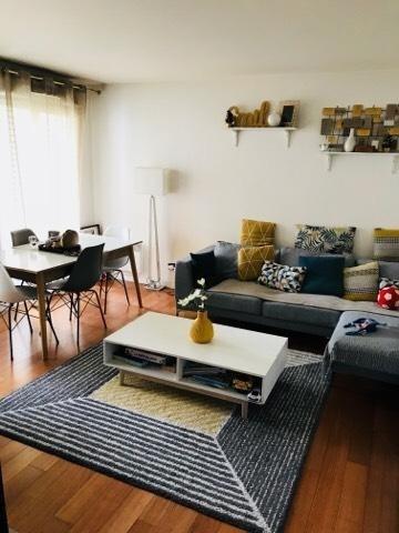 Verkoop  appartement Epinay sur seine 210000€ - Foto 4