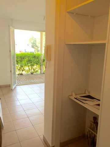 Rental apartment Roche-la-moliere 558€ CC - Picture 4
