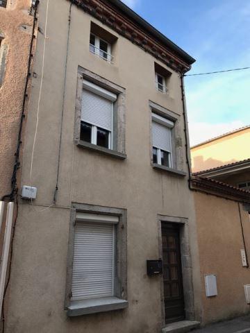 Revenda casa Sury-le-comtal 116000€ - Fotografia 1