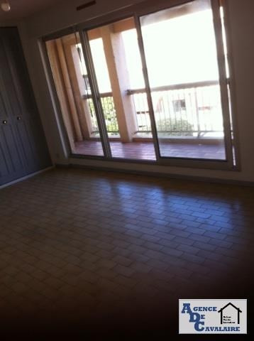 Life annuity apartment Cavalaire sur mer 69900€ - Picture 2