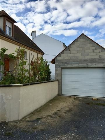 Sale house / villa Chateau thierry 205 000€ - Picture 2