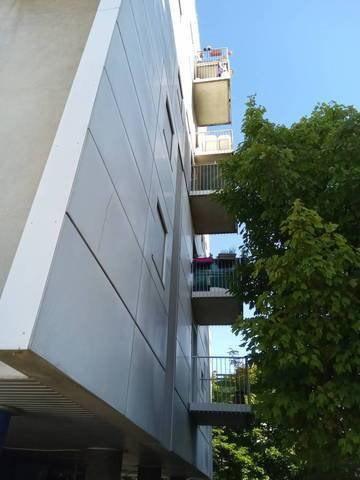 Vente appartement Aubervilliers 245000€ - Photo 6