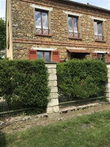 Vente maison / villa Chateau thierry 188 000€ - Photo 1