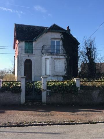 Sale house / villa Boiry becquerelle 59000€ - Picture 1