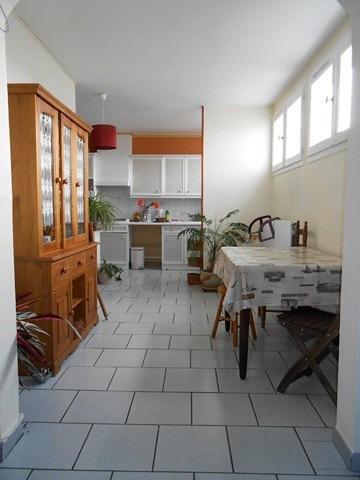 Venta  apartamento Andrezieux-boutheon 89000€ - Fotografía 2