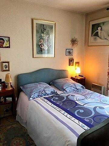 Sale apartment Asnieres sur seine 247000€ - Picture 4