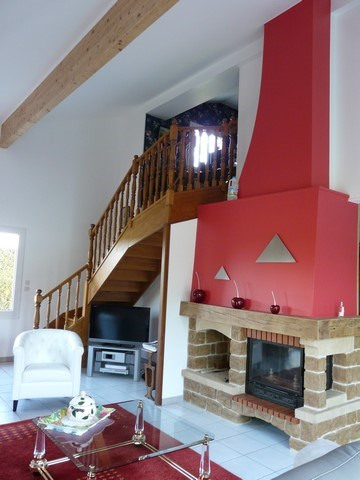 Sale house / villa Fouillouse (la) 499 900€ - Picture 3
