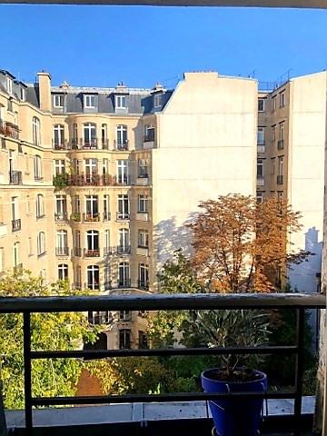 Vente appartement Paris 9ème 485000€ - Photo 1