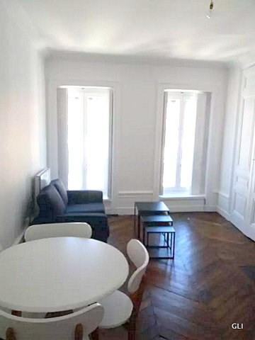 Rental apartment Lyon 1er 1540€ CC - Picture 2