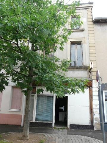 Vente maison / villa Sury-le-comtal 35000€ - Photo 1