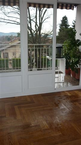 Location appartement Ste foy les lyon 630€ CC - Photo 1