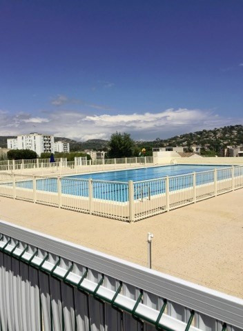 Location appartement Sainte maxime 500€ CC - Photo 1