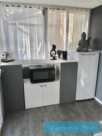 Vente appartement La bouilladisse 179000€ - Photo 5