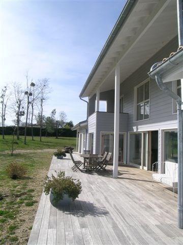 Vente de prestige maison / villa St medard d'eyrans 870000€ - Photo 14