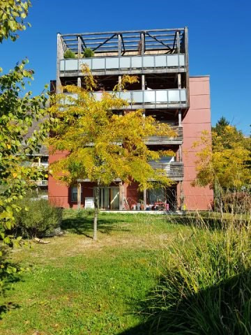 Location appartement Grenoble 1165€ CC - Photo 1