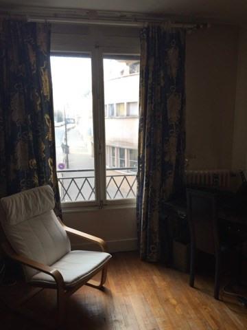 Rental apartment Paris 5ème 1350€ CC - Picture 1
