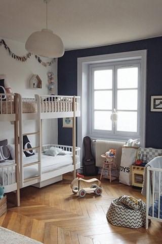 Vente appartement Saint-ouen 345000€ - Photo 3