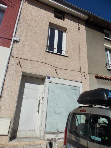Vente maison / villa Sury-le-comtal 45000€ - Photo 1